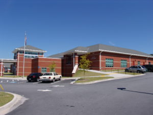College Park Regional Health Center – Fulton County Department of Public Health